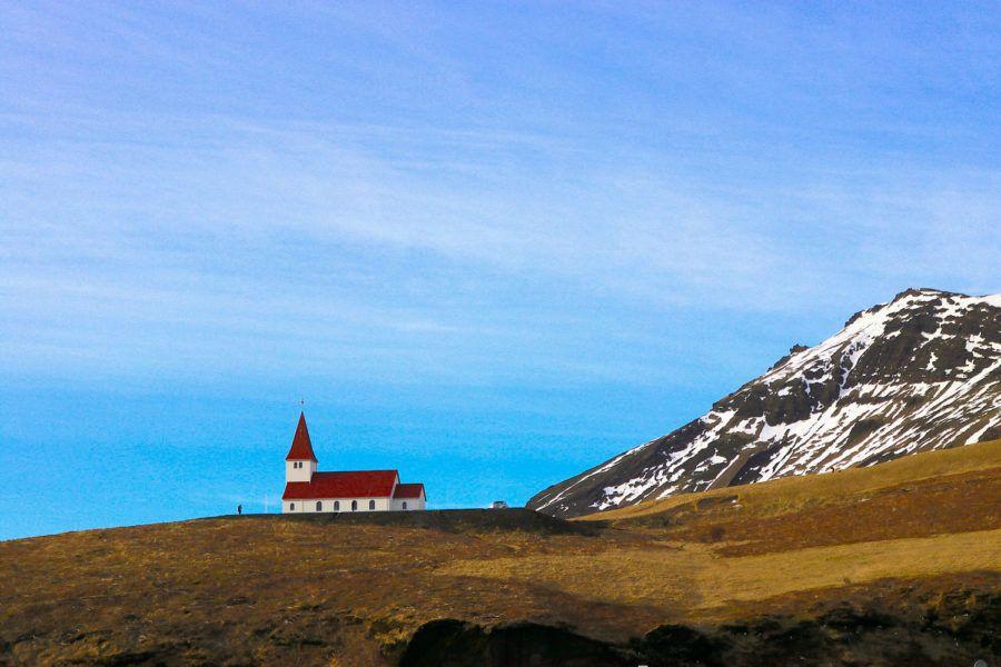 Naturaleza paisaje Islandia viajes