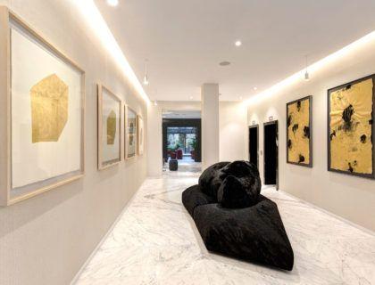 hotel arte pavilions madrid