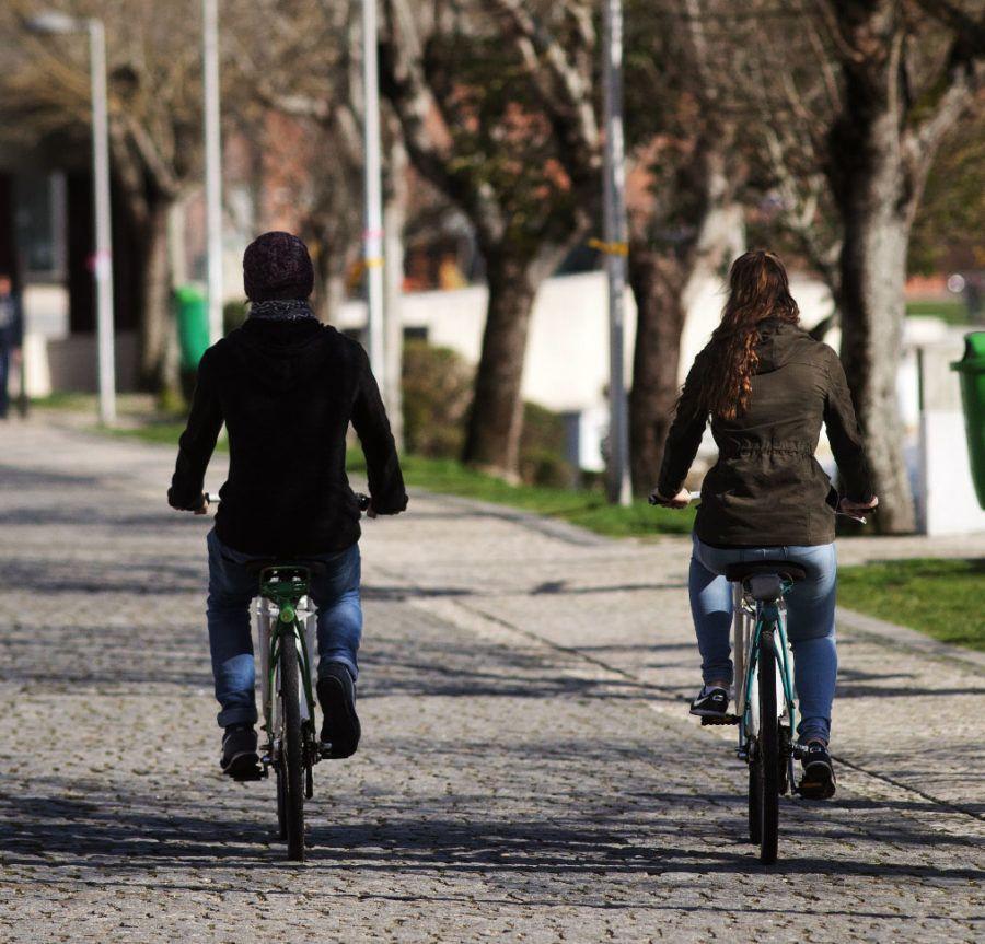 bicicleta gratis aveiro