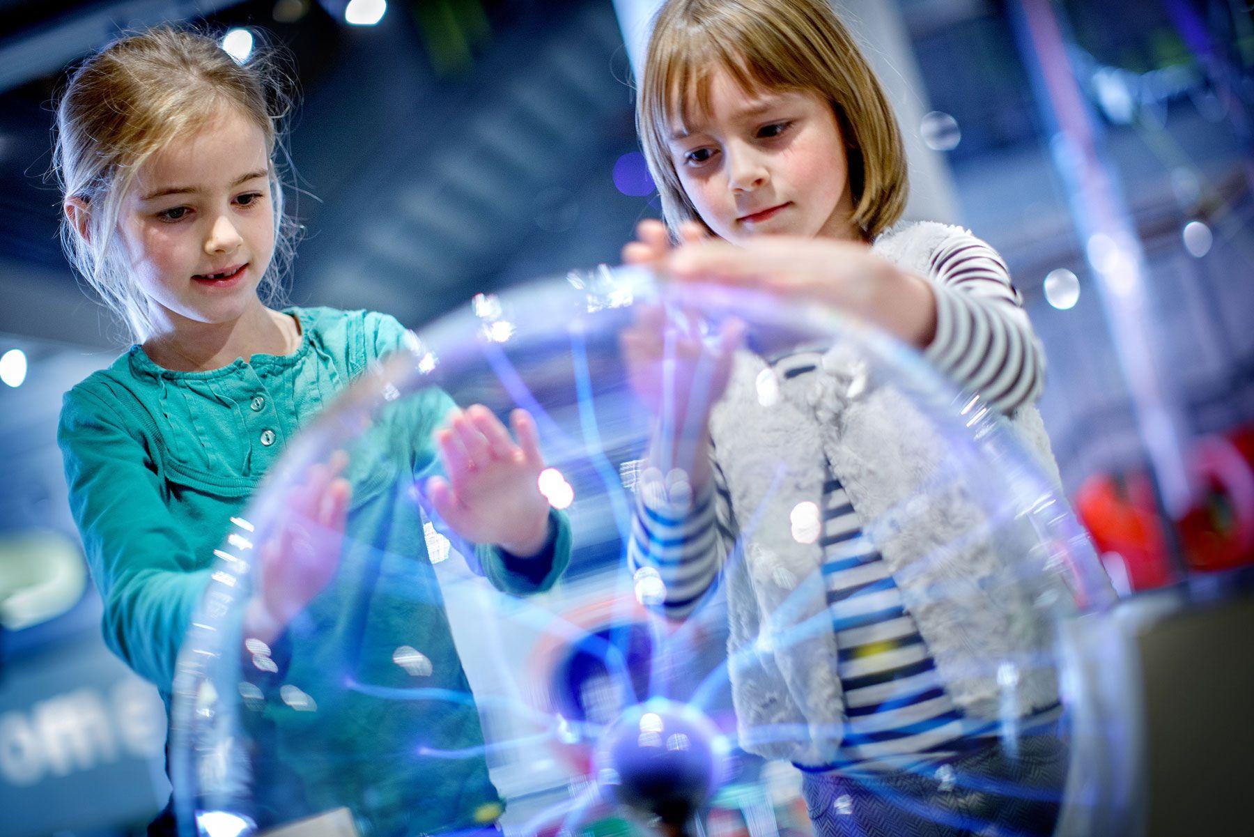 Amsterdam Holanda ciencia viajes niños