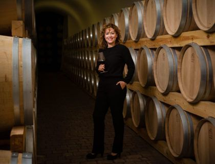 mujeres vino master of wine