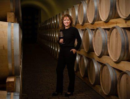 mujeres vino master of wine