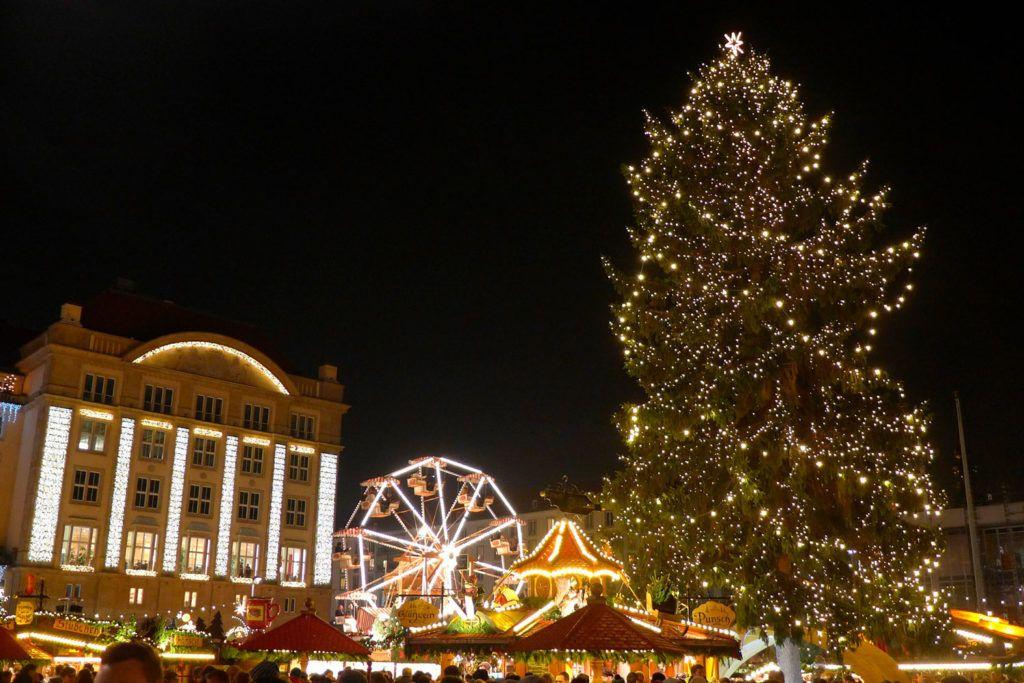Mercados Navidad viajes Alemania