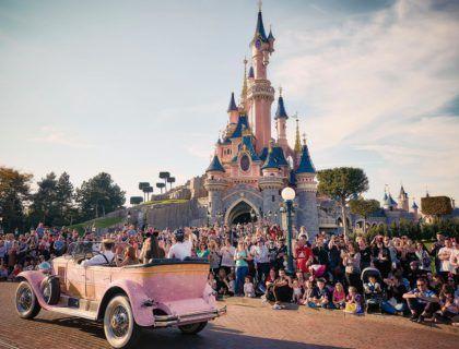 castillo disneyland, viaje familia disneyland, viajes familias paris
