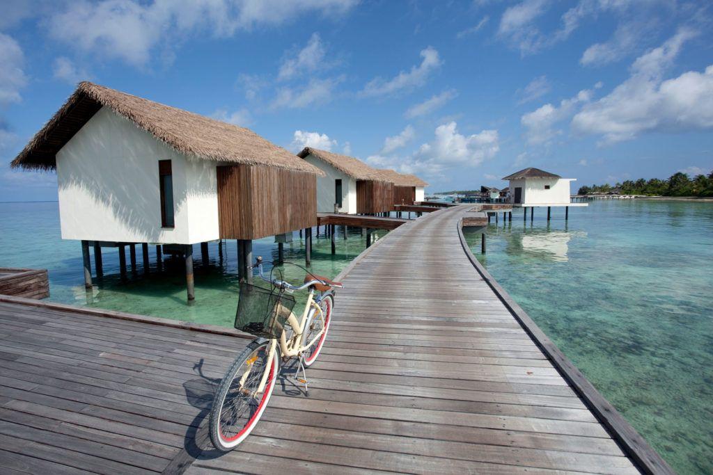 hotel islas mar mujeres viajeras lujo