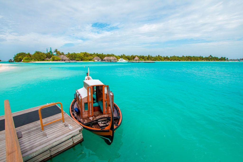 crucero por maldivas