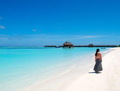 Islas viaje mujeres aventura