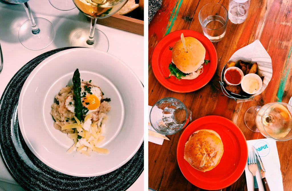 Islas Baleares gastronomía viaje amigas escapada mujeres