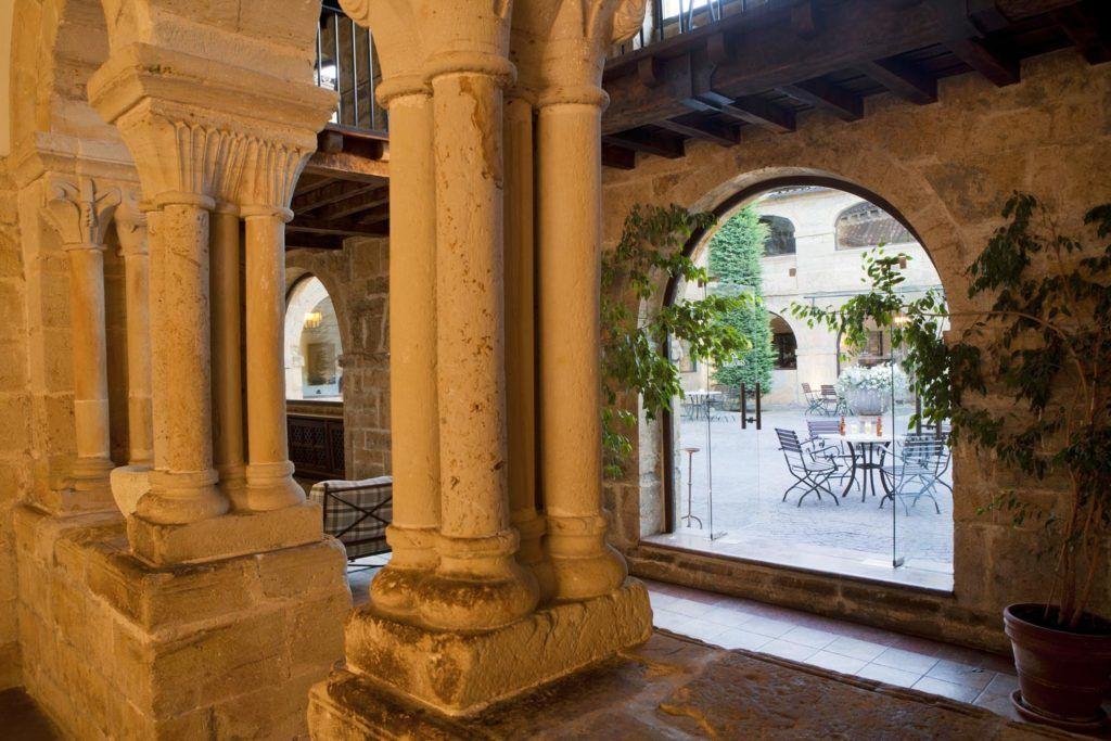 parador cangas de onis, viaje asturias, asturias de lujo