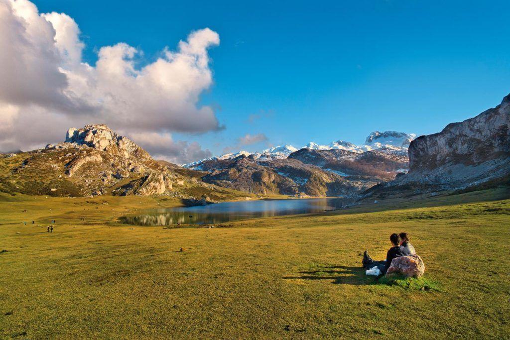parque picos de europa, viaje naturaleza asturias, rutas paradores