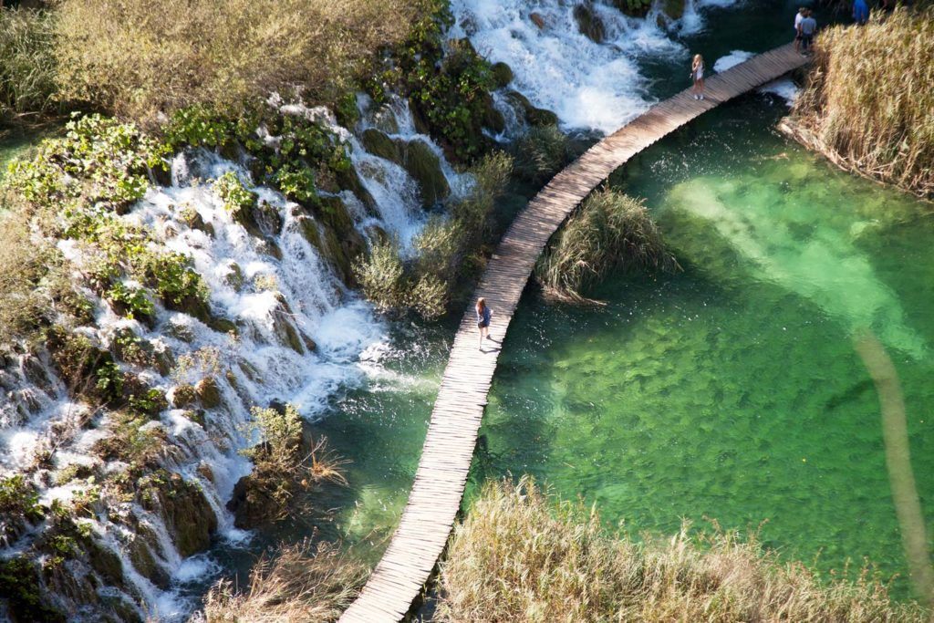 lagos de plitvice, viaje a croacia, naturaleza croacia
