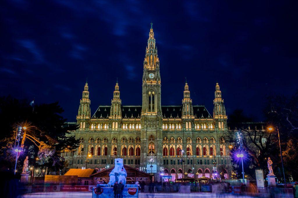 mercados Navidad Austria