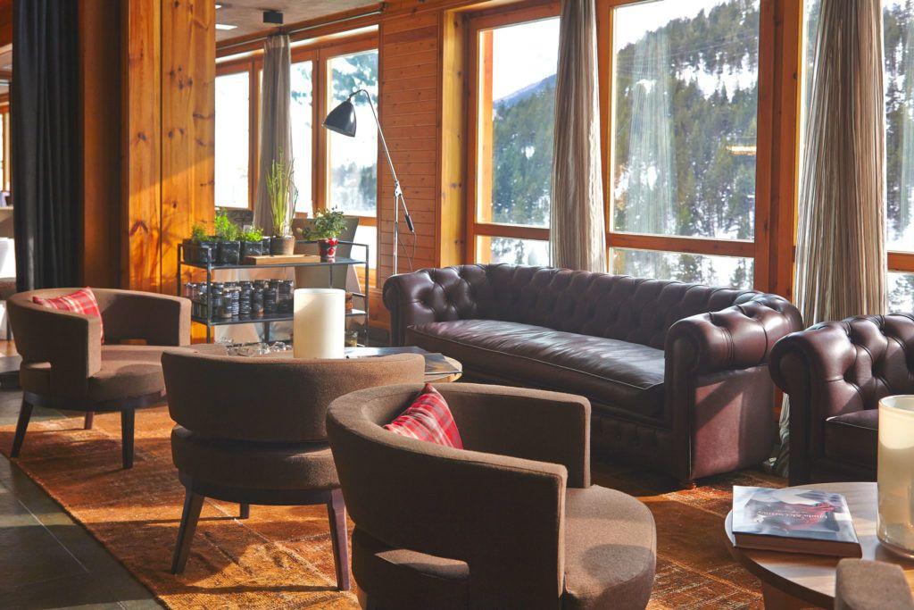 hotel esqui Andorra Granvalira Soldeu