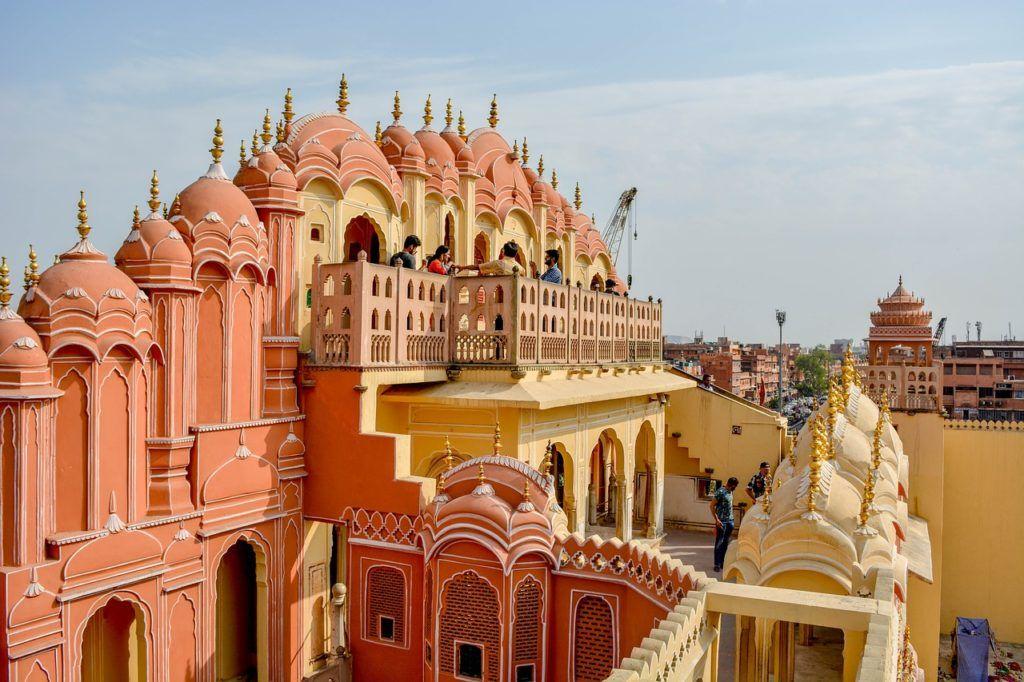 viajar sola a india, viajes mujeres india, que ver en india, que ver en jaipur