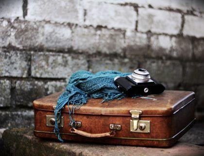 que llevar en viaje a india, equipaje para india, maleta mujeres para ir a india