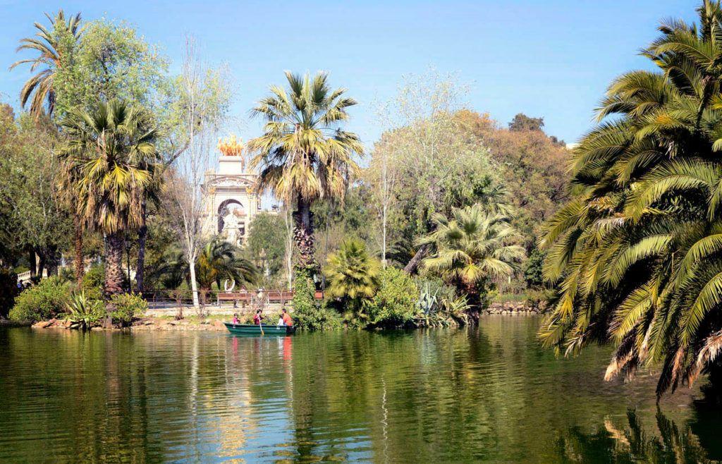 parques para ninos en barcelona, donde ir en barcelona, viaje en familia a barcelona