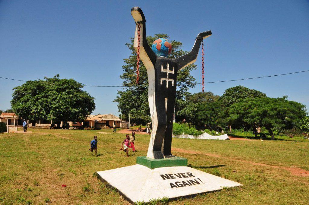 isla de kunta kinteh, viajes mujeres a gambia, que hacer en gambia, viajar a gambia sola