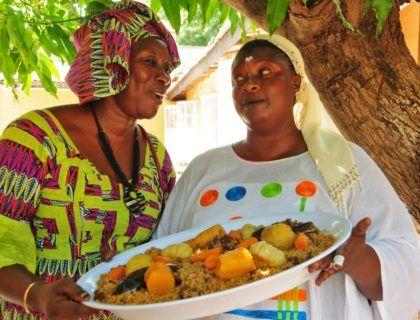 cocinar en gambia, viajes mujeres a gambia, que hacer en gambia, viajar a gambia sola