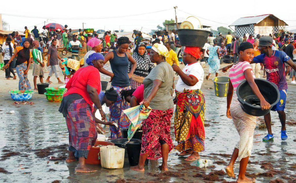 viajes mujeres a gambia, que hacer en gambia, viajar a gambia sola