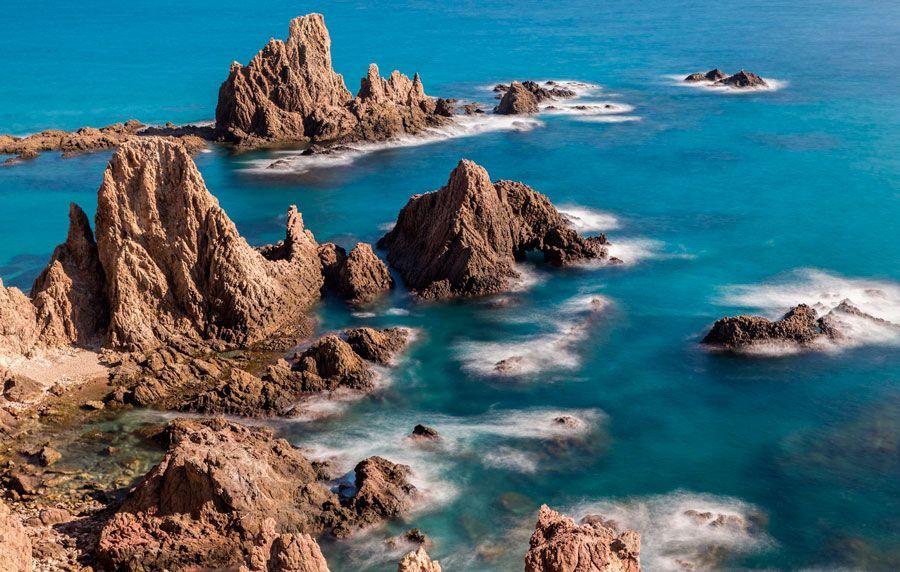 excursiones en Cabo de Gata