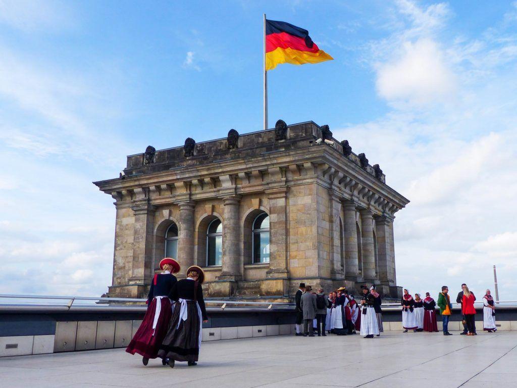 en que ver en berlin, viajes mujeres berlin