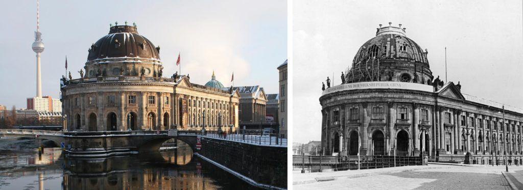 Isla de los museos en berlin, viajes mujeres berlin