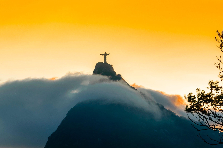Rio de Janeiro, viajes con amigas, escapada