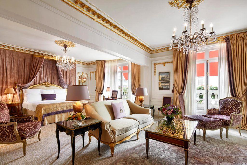 royal suite hotel plaza athenee, hotel lujo en paris, viajes mujeres paris