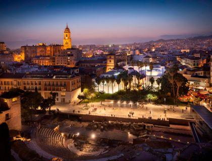 viaje con amigas, fin de semana, viaje de chicas, Andalucia