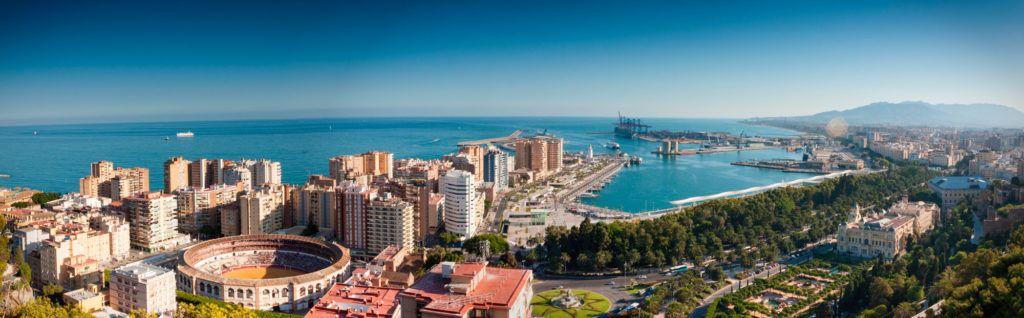 viaje con amigas, Andalucia, fin de semana