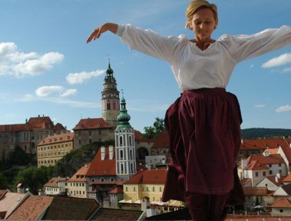Marketa Leheckova, republica checa