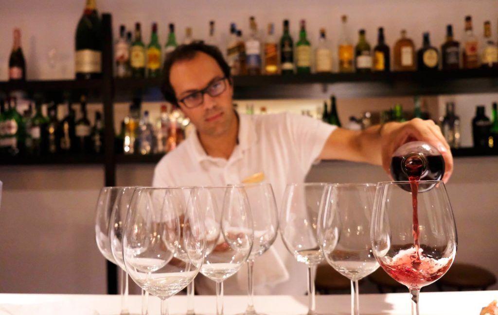 cata de vinos alentejo