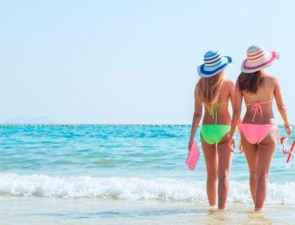 viajes escapada mujeres amigas