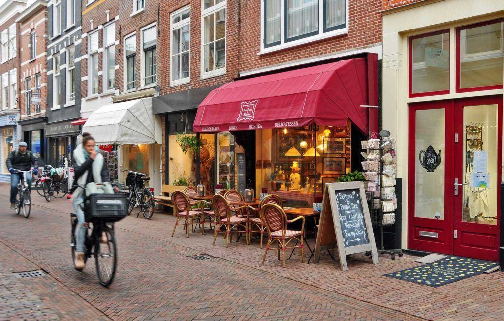 Amsterdam, Haarlem, viajes con amigas