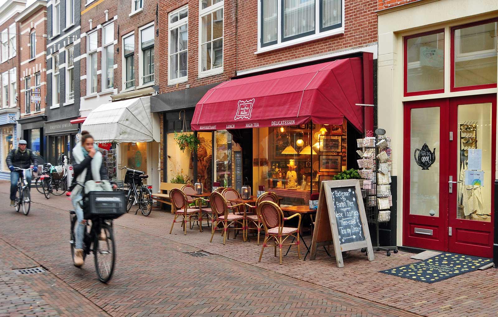 Holanda, Haarlem, viajes con amigas, viajes de mujeres