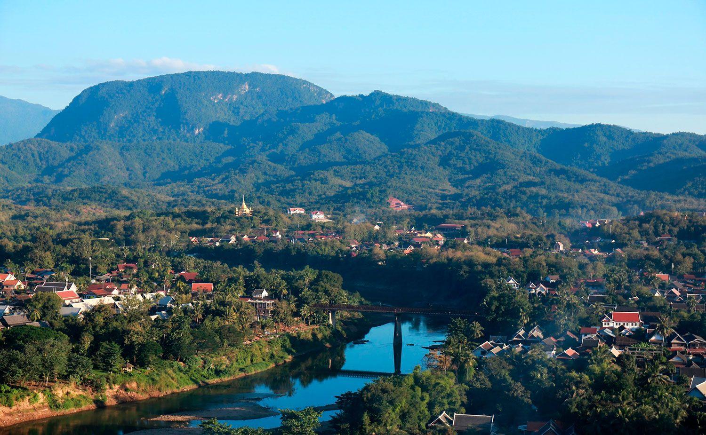 viajes a Asia, viajes con amigas, Laos