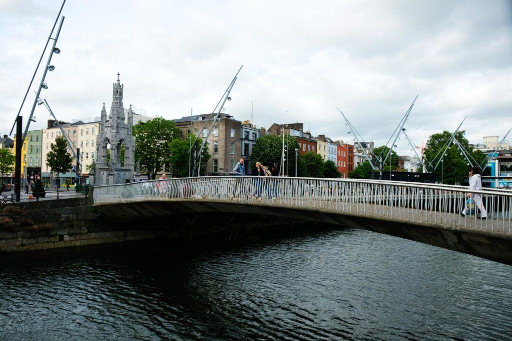 puentes cork, que ver en cork
