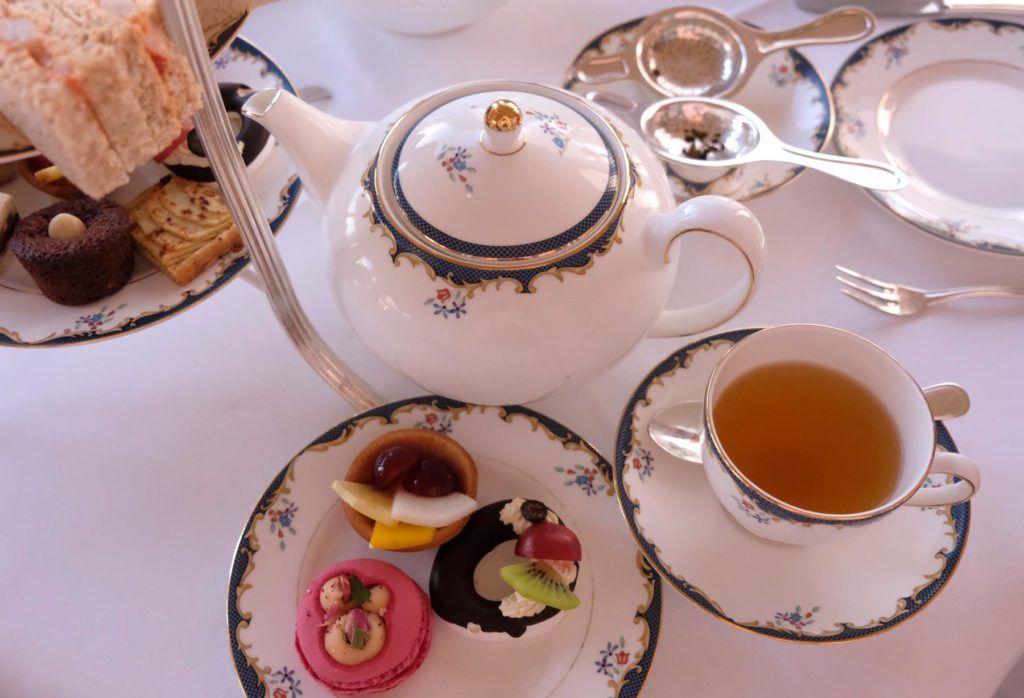 tomar el te en madeira, hotel reids palace madeira, hotel mujeres madeira