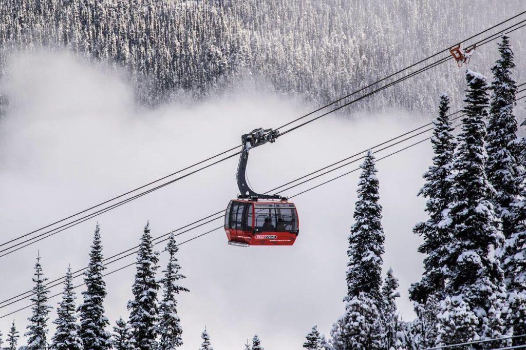 mejores estaciones esqui del mundo, viajes de esqui para mujeres
