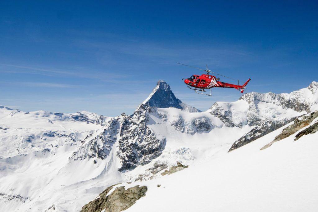 esquiar en zermatt, mejores estaciones esqui del mundo, viajes de esqui para mujeres