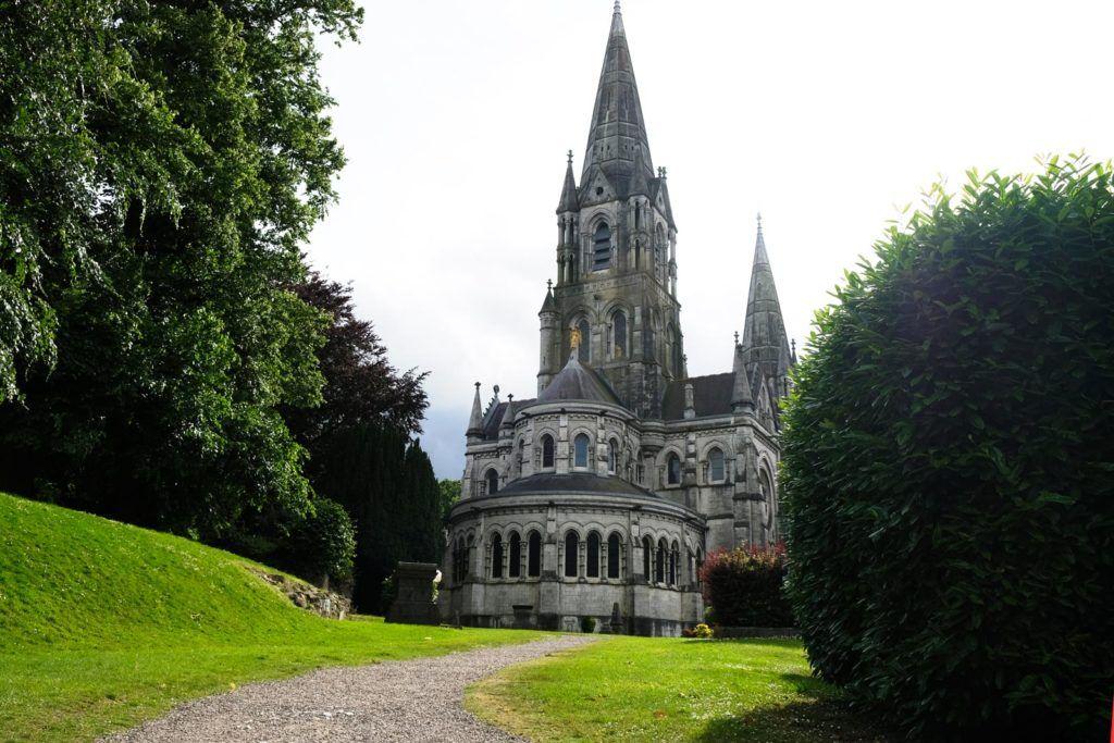 Catedral de San Finbar, que ver en cork