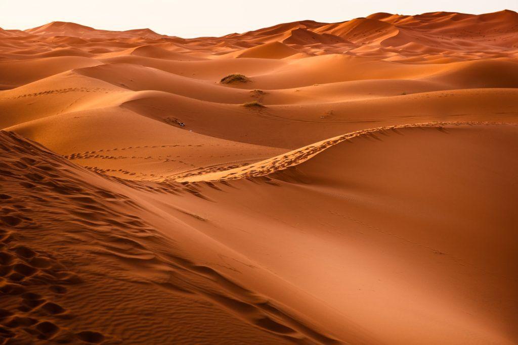 marrakech, viaje al sahara