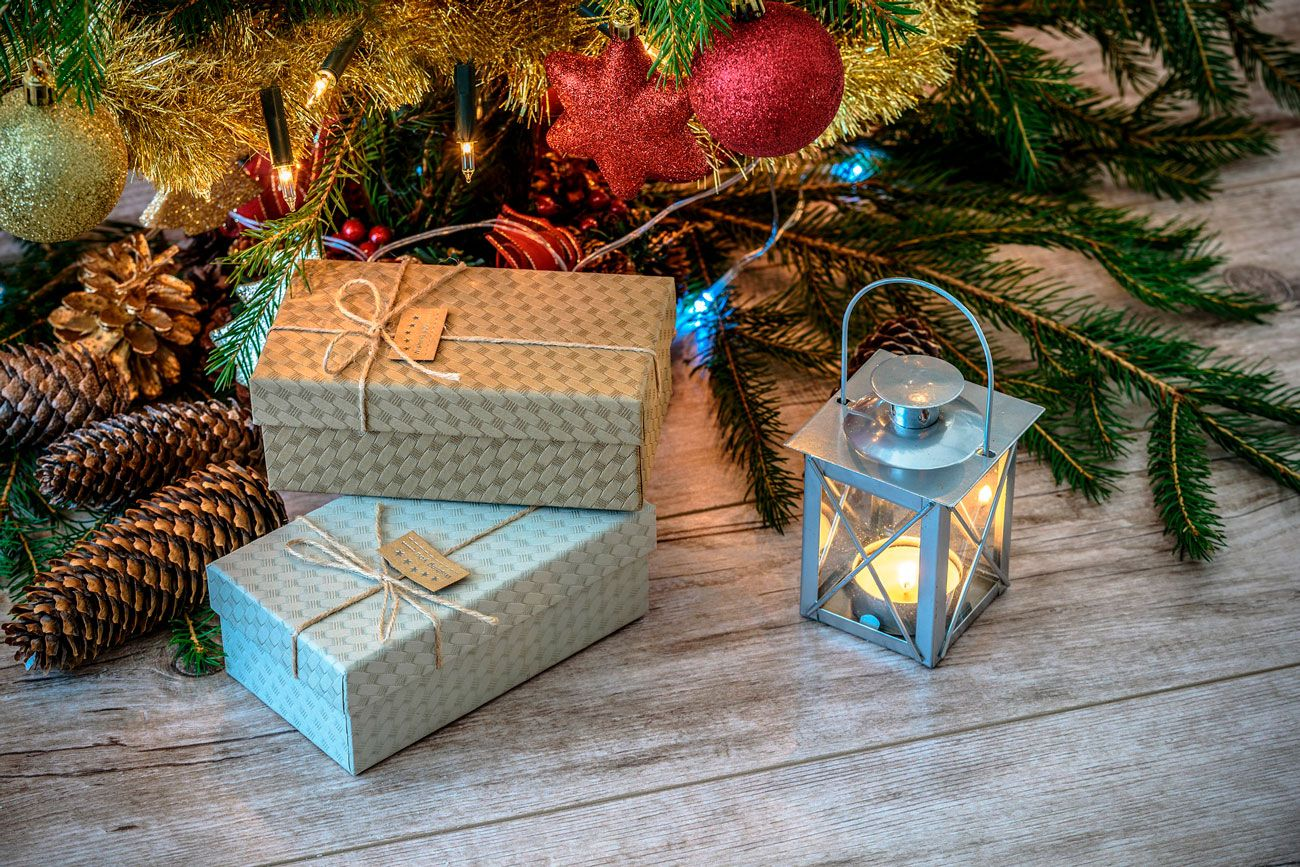 regalos de navidad, viajes, escapadas