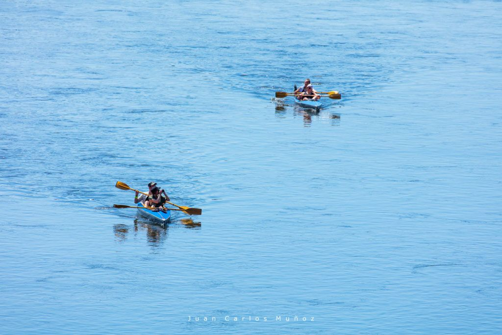 viajes mujeres a republica checa, kayak en parque nacional suiza, etheria magazine