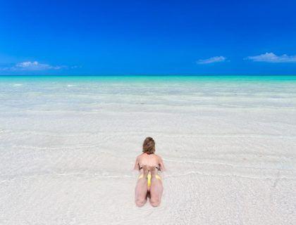 relax en holbox, playas de yucatan