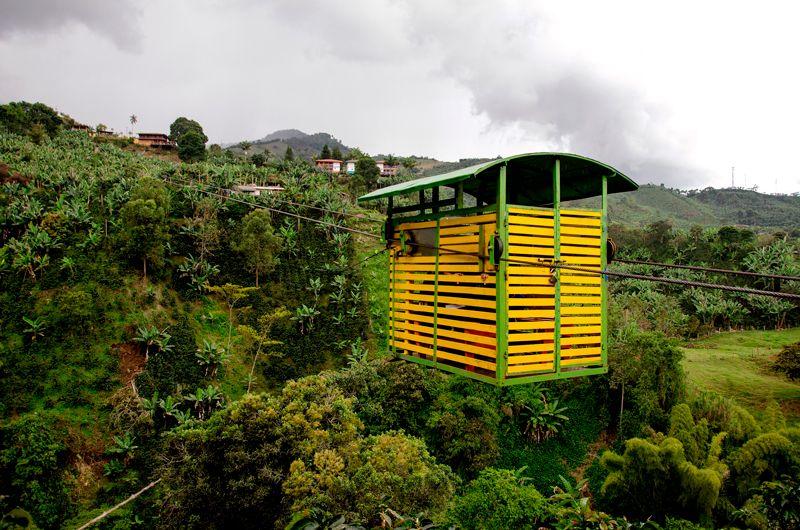 Colombia, eje cafetero, viajes con amigas, viajes a la naturaleza, viajes a América Latina