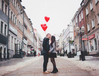 viajes en pareja, viajes para dos, viajes románticos