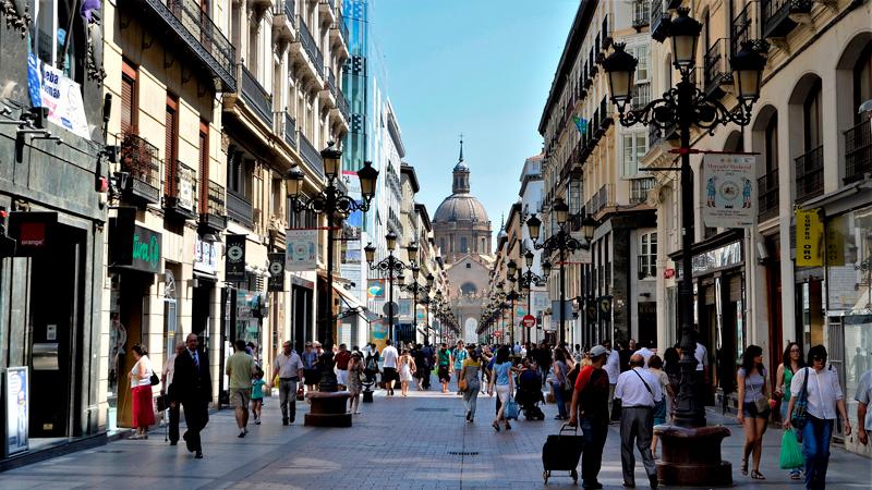viaje con amigas, 48 horas en Zaragoza, turismo gastronómico