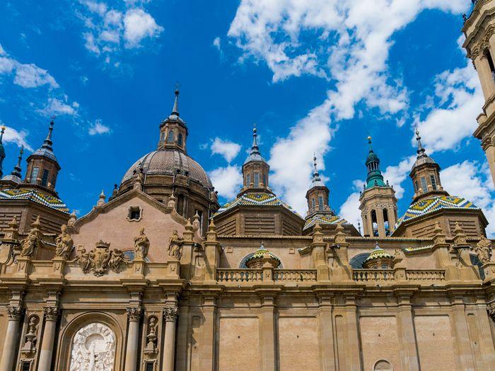 viaje con amigas, 48 horas en Zaragoza, viaje gastronómico