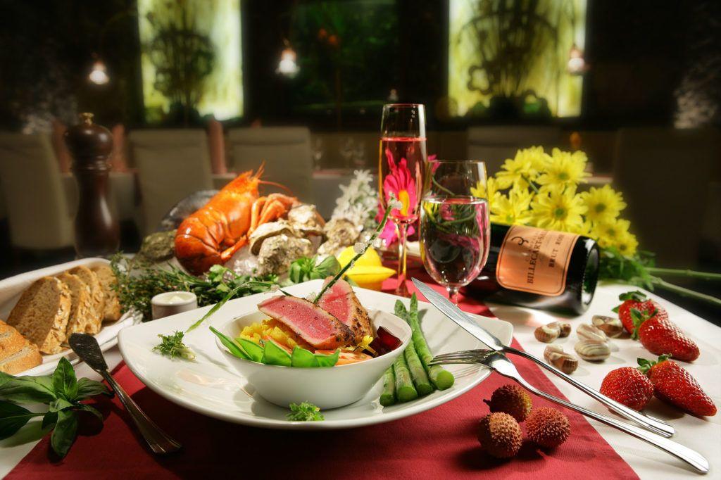 restaurantes praga, donde comer en praga